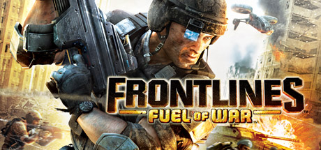 Купить Frontlines™: Fuel of War™