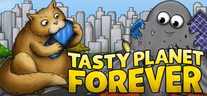 Tasty Planet Forever cover art