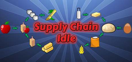 Supply Chain Idle on Steam