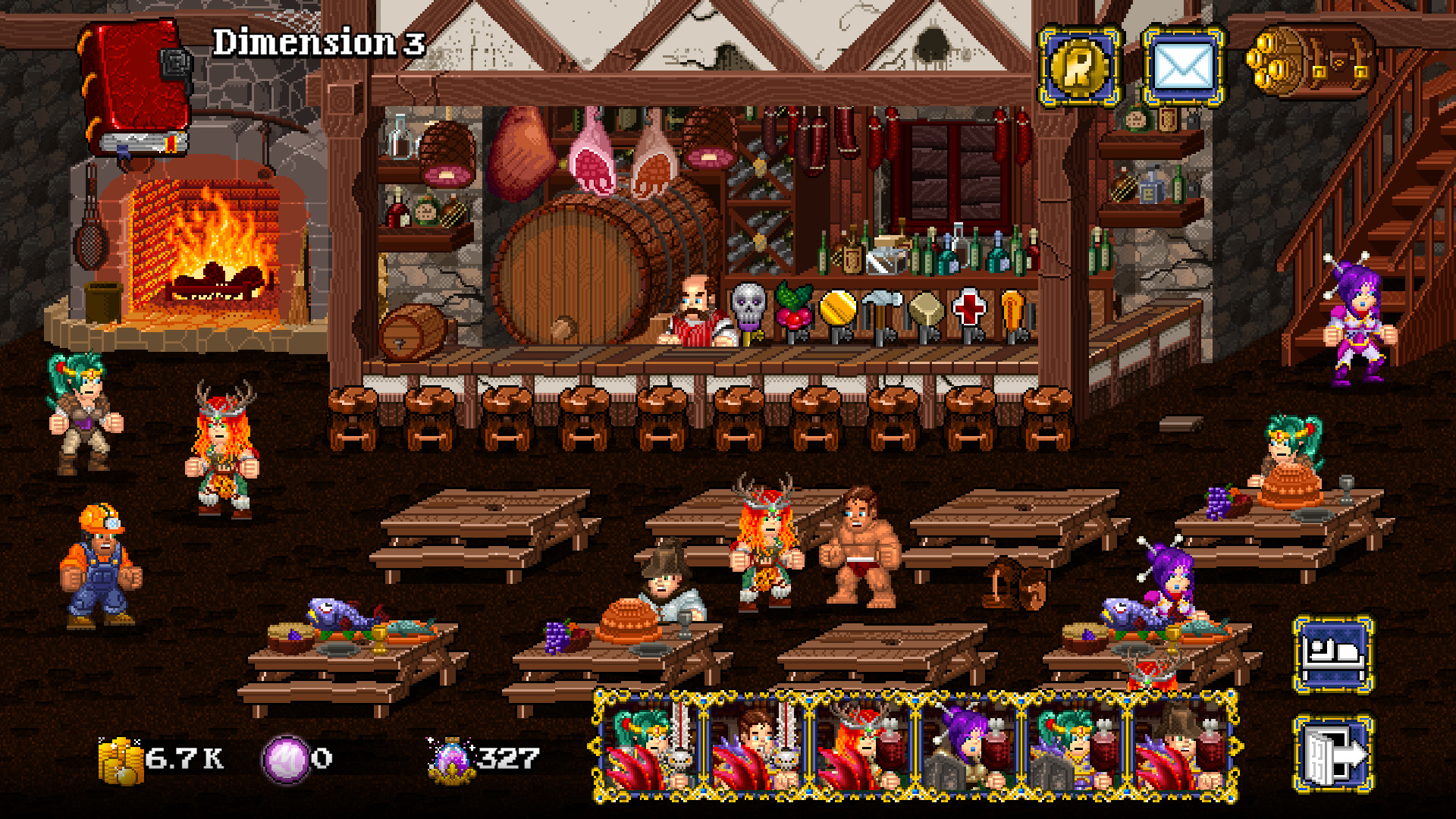 Soda Dungeon 2 on Steam