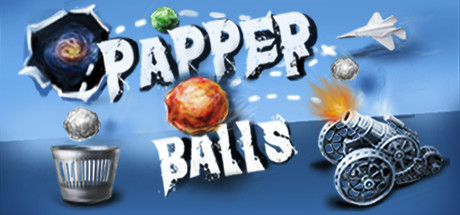 Teaser image for Papper Balls