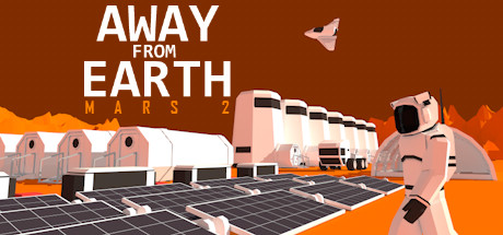 Away From Earth: Mars 2