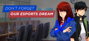 Don't Forget Our Esports Dream cover art