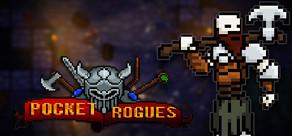 Pocket Rogues cover art