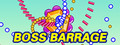 Boss Barrage-game