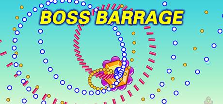 Boss Barrage