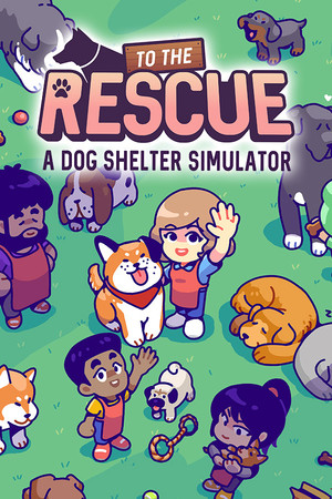 To The Rescue! poster image on Steam Backlog