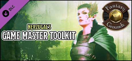 Fantasy Grounds - Nerzugal's Game Master Toolkit (5E)