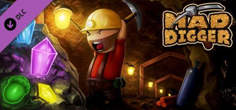 Корзина #8703087 DLC Mad Digger - Wallpapers [steam key]