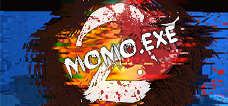 MOMO.EXE 2 cover art