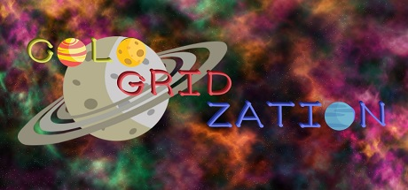 Colo Grid Zation cover art