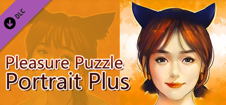 Pleasure Puzzle:Portrait Plus