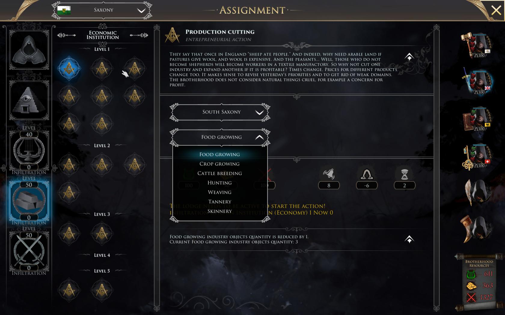 Secret Government on Steam
