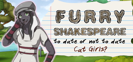 Furry Shakespeare: To Date Or Not To Date Cat Girls? on Steam