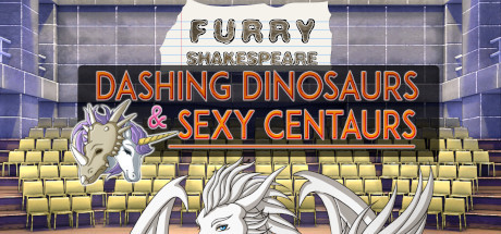 Купить Dashing Dinosaurs & Sexy Centaurs