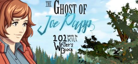 Купить The Ghost of Joe Papp: 101 Ways To Kill Writer's Block
