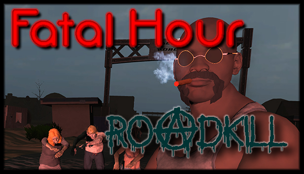Download Fatal Hour: Roadkill free download