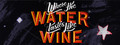 Where The Water Tastes Like Wine - Fireside Chats-game