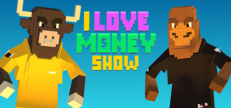 I love the money