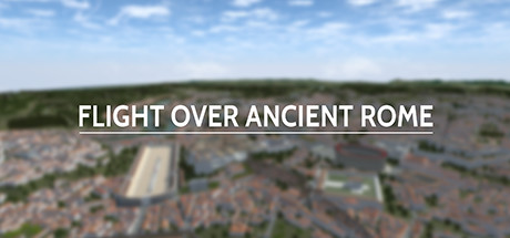 Rome Reborn: Flight over Ancient Rome