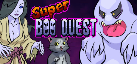 Teaser image for Super BOO Quest