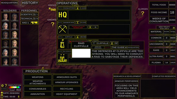 ColonyShip-4: Survivors
