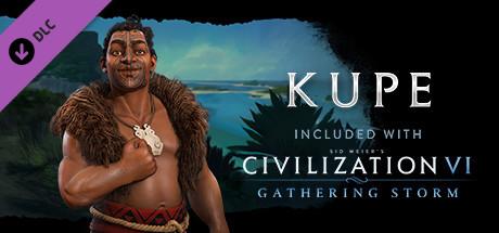 Sid Meier's Civilization VI: Gathering Storm · AppID: 947510