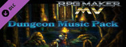 RPG Maker MV - Dungeon Music Pack