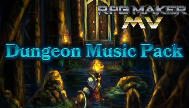 RPG Maker MV - Dungeon Music Pack - History - IsThereAnyDeal