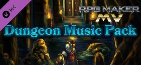RPG Maker MV - Dungeon Music Pack
