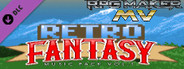 RPG Maker MV - Retro Fantasy Music Pack