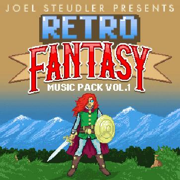 RPG Maker VX Ace - Retro Fantasy Music Pack Steam Discovery