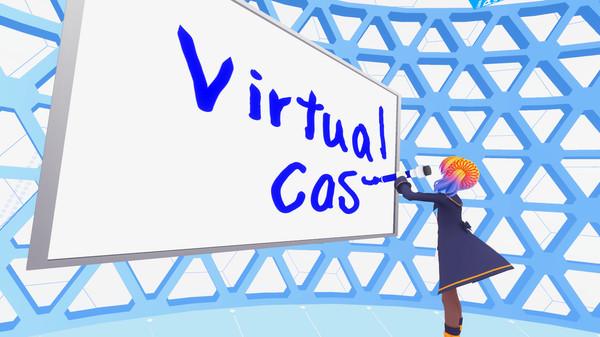 VirtualCast
