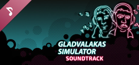 GLAD VALAKAS SIMULATOR - Soundtrack