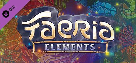 Faeria - Puzzle Pack Elements