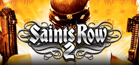 Saints Row 2 cover art