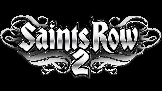 Saints Row 2 - Steam Backlog
