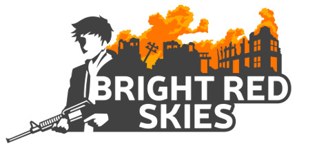 Bright Red Skies title thumbnail