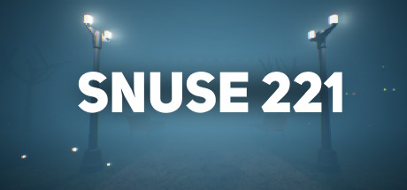 SNUSE 221 cover art