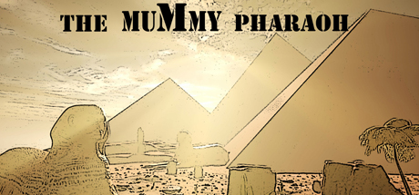 The Mummy Pharaoh cover art