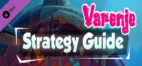 Varenje - Strategy Guide DLC