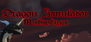Dragon Simulator Multiplayer cover art