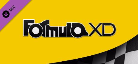 Formula XD Original Soundtrack