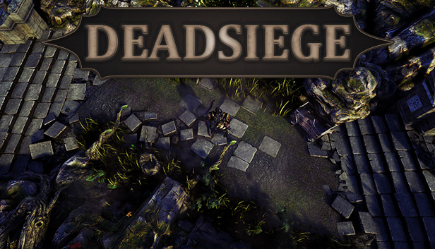 Deadsiege on Steam