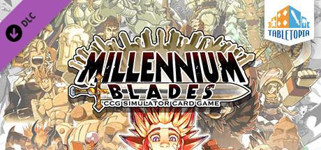 Tabletopia - Millennium Blades