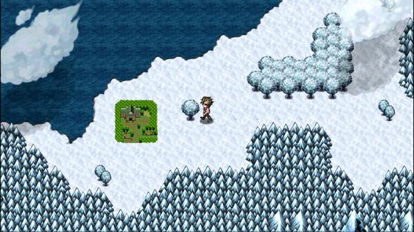 Asdivine Hearts II for Steam