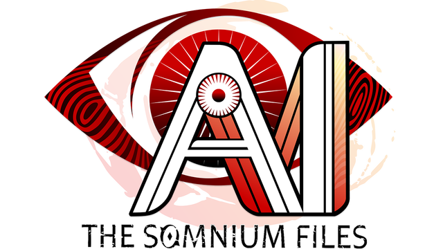 AI: The Somnium Files logo
