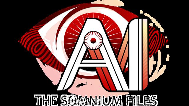 AI: The Somnium Files - Steam Backlog