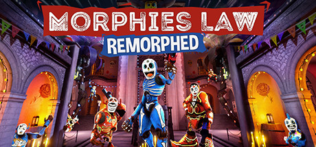 Teaser image for Morphies Law: Remorphed