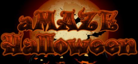 aMAZE: Halloween